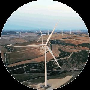 Inspecciones técnicas con drones para proyectos de generación de energías renovables. AerialTécnica