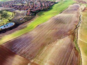 Inspecciones técnicas aéreas con drone: Prospecciones para implantación de proyectos greenfield